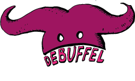 buffelmaskerlogo